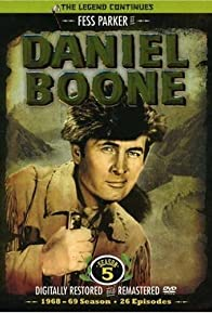 Primary photo for Daniel Boone
