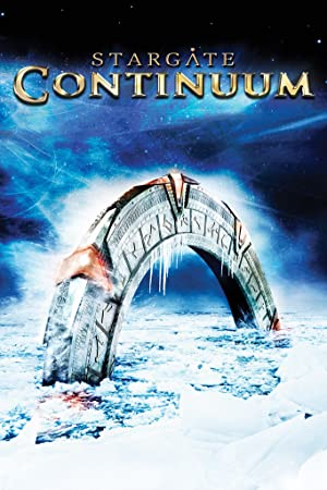 Movie Stargate: Continuum (2008)