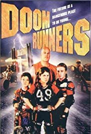 Doom Runners Tv Movie 1997 Imdb
