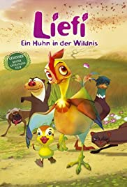 Daisy, a Hen Into the Wild Poster