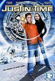 Justin Time Poster