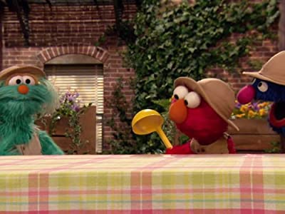 Clip downloadable free hollywood movie Sesame Street-O-Saurus by [1920x1200]