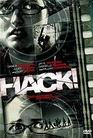 Hack! (2007) Poster - Movie Forum, Cast, Reviews