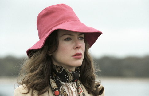 Nicole Kidman in Margot at the Wedding (2007)