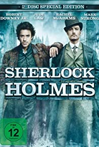 Primary photo for Sherlock Holmes: Reinvented