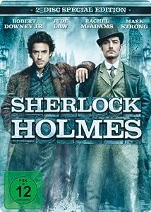 PDA free full movie downloads Sherlock Holmes: Reinvented 2160p]