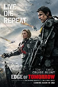 Action movies full free download Edge of Tomorrow [hdv]