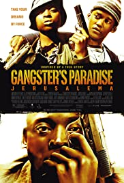 Gangster's Paradise: Jerusalema (2010) 1080p