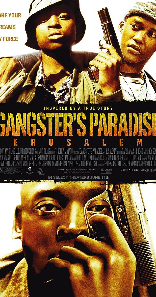 GangstaS Paradise Film