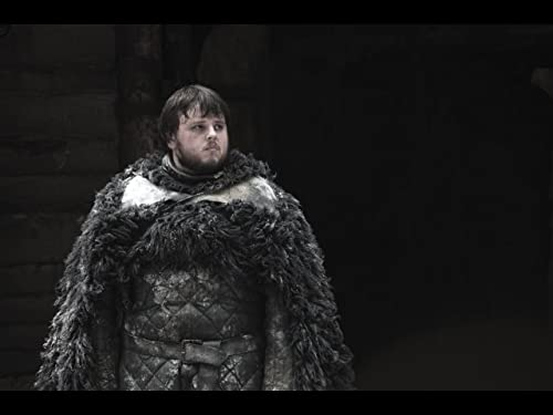 """No Small Parts"" IMDb Exclusive: ""Game of Thrones"" Star John Bradley"