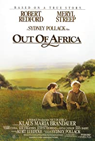 Primary photo for Out of Africa