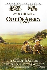 Out of Africaรักที่ริมขอบฟ้า บรรยายไทย