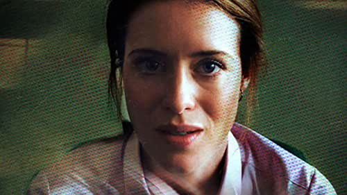 A young woman is involuntarily committed to a mental institution, where she is confronted by her greatest fear--but is it real or a product of her delusion?
