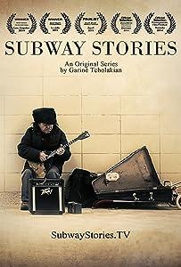 English movie downloads Subway Stories [mpeg]