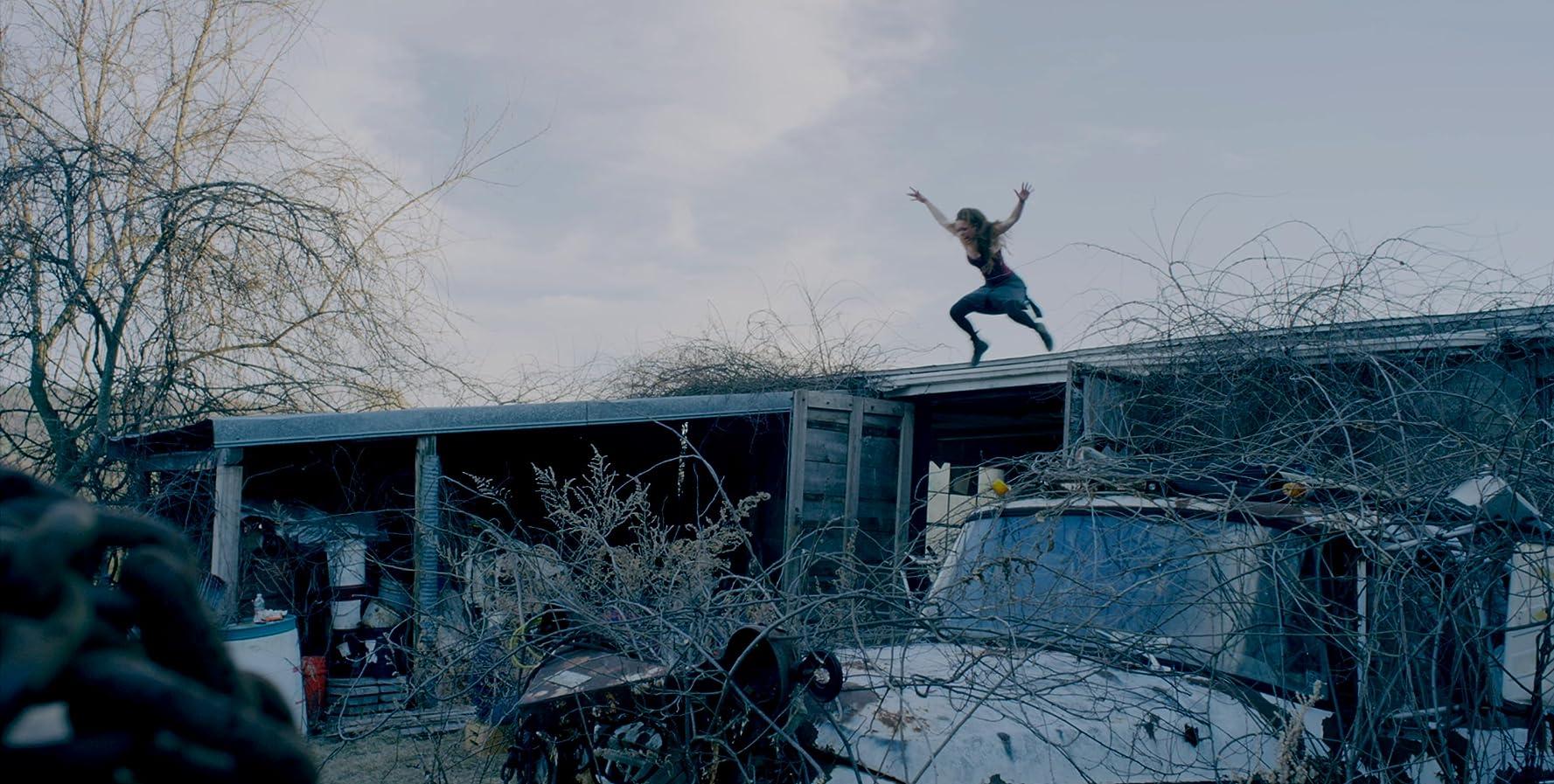 Soul to Keep (2018), film online subtitrat în Română
