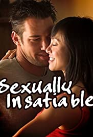 Sexually Insatiable Poster