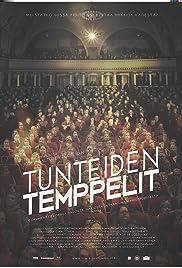 Tunteiden temppelit Poster