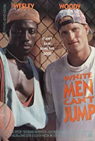 Woody Harrelson and Wesley Snipes in White Men Can't Jump (1992)