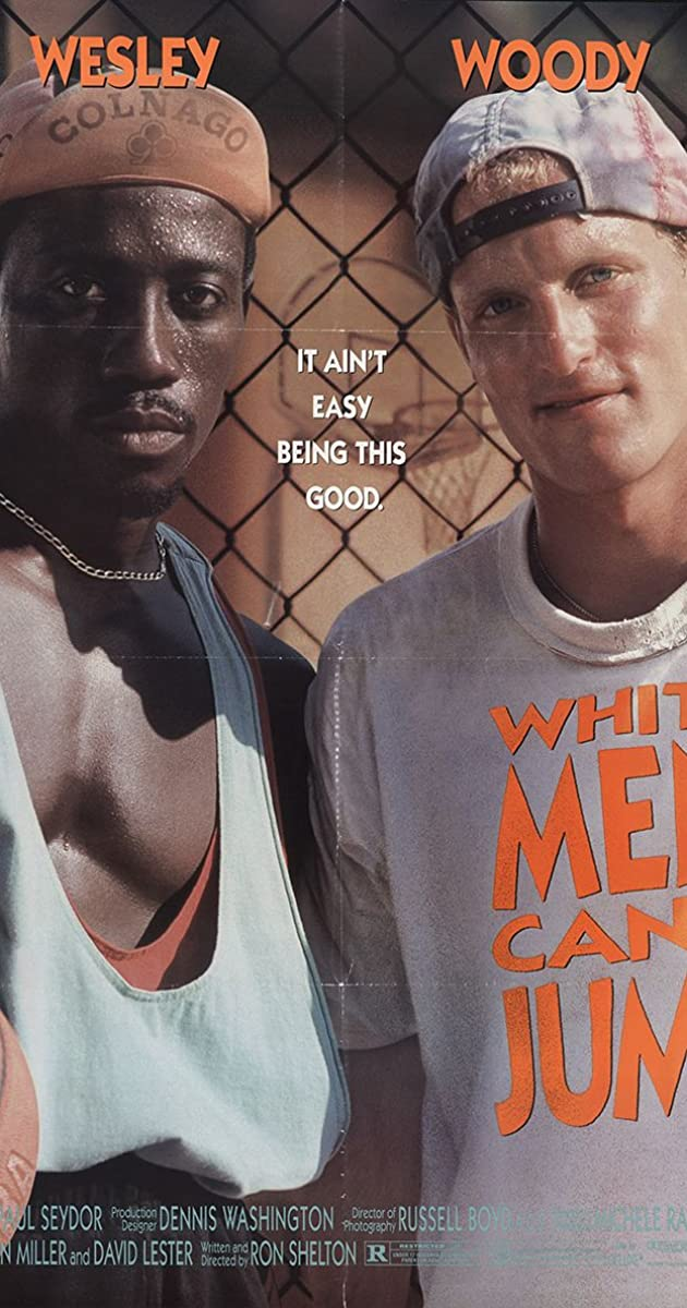 White Men Can't Jump (1992) Subtitles