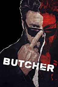 Karl Urban in Butcher: a Short Film (2020)