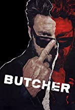 Butcher: a Short Film