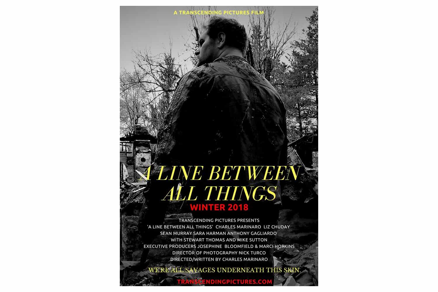 A Line Between All Things (2018)