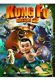 Kung Fu Masters 2