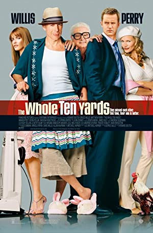Permalink to Movie The Whole Ten Yards (2004)