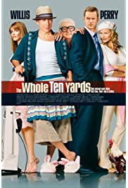 Download The Whole Ten Yards (2004) Movie