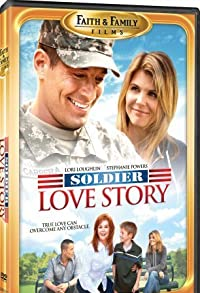 Primary photo for A Soldier's Love Story
