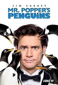 Primary photo for Mr. Popper's Penguins