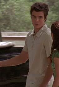 Ryan Sypek in Wildfire (2005)