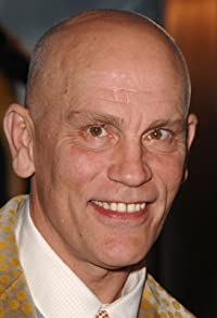 Primary photo for John Malkovich