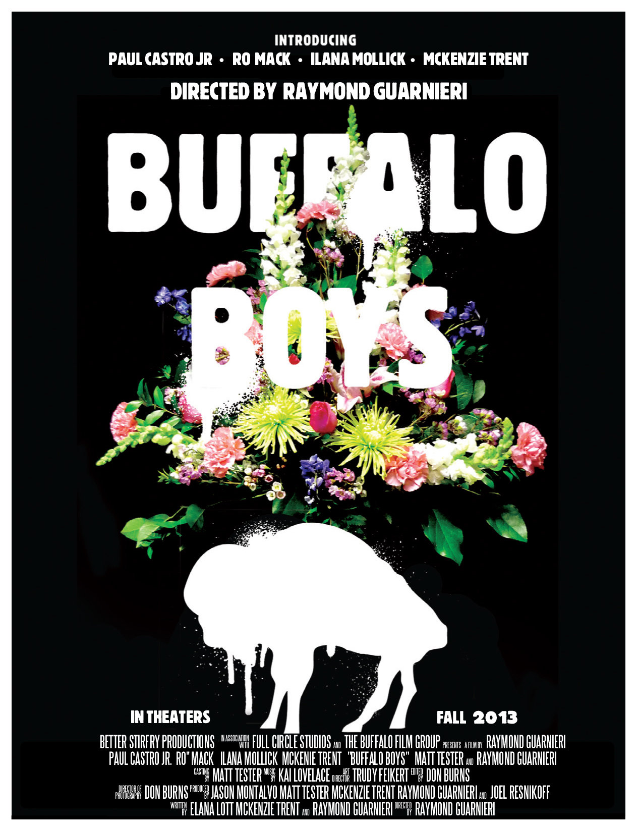 Buffalo Boys on FREECABLE TV