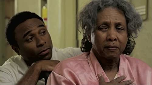 'Reflection Day' depicts the special relationship between an elderly African-American Alzheimer's patient, Ms. Johnson, and her young, male attendant, Andre, in a senior home.  Ms. Johnson goes in and out of reality and regret as she recalls her marriage to a late civil rights activist, Jimmy -- and she insists that to make things right, she has to 'go vote' on what she thinks is Election Day.