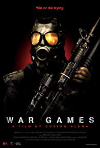 Primary photo for War Games