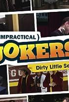 Impractical Jokers: Dirty Little Secrets