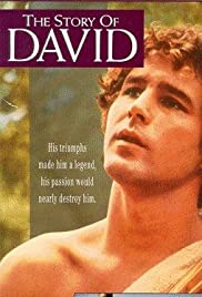 The Story of David (1976) Poster - Movie Forum, Cast, Reviews