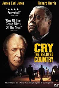 Primary photo for Cry, the Beloved Country