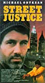 Street Justice (1987) Poster