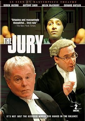 Where to stream The Jury