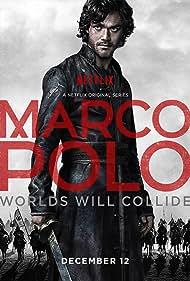 Lorenzo Richelmy in Marco Polo (2014)