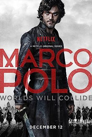 Where to stream Marco Polo
