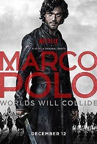 Marco Poloมาร์โค โปโล