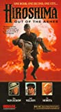 Hiroshima: Out of the Ashes (1990) Poster