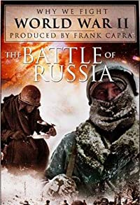 Primary photo for The Battle of Russia