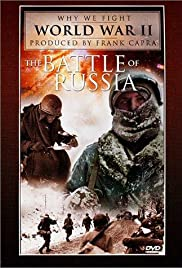 The Battle of Russia Poster