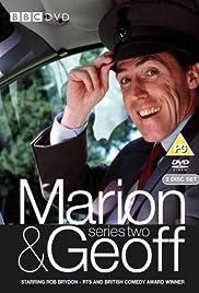 Marion & Geoff