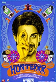 Hunterrr(2015) Poster - Movie Forum, Cast, Reviews