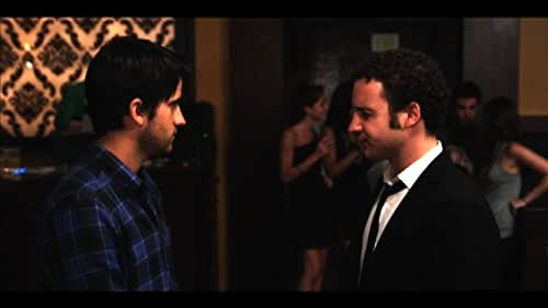'CLOSING TIME': What happens when you take your friend out for a night on the town after he just got out of a long-term relationship and now must learn the new rules of the game if he is going to successfully re-enter the dating scene...  STARRING: BEN SAVAGE - RYAN ROTTMAN - MICHAEL DONEGER - JULIANNA GUILL - TIFFANY DUPONT - NIKKI GRIFFIN - AUDRA GRIFFIS - JIM SAVIANO - NATHALIE WALKER - JENIFER GOLDEN - HEATHER FOGARTY - ANNA GILFEATHER - RYAN BEST - and JEANNIE COCCHIARO -  DIRECTED BY BRETT GURSKY -  WRITTEN BY MICHAEL DONEGER & BRETT GURSKY -  PRODUCED BY JAKE AVNET